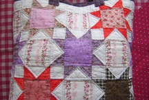 Quilty things / by Meredith e