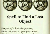 spells n rituals