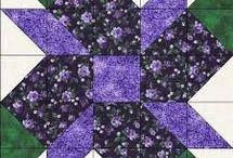 Quilt, Blocks