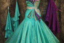 břišní  sukně