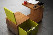 Smart Furniture