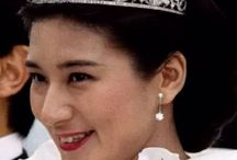 Japanese Imperial Family / Japanese Royals