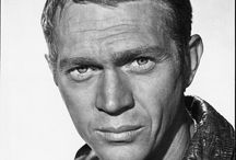 All Things  Steve McQueen / by Janet Kilpatrick