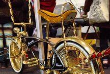 Bikes I Likes