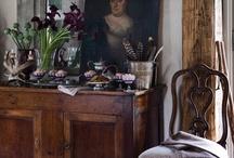 Furniture Fettish / by Laura Heidorn