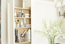 Pull-out Cupboard