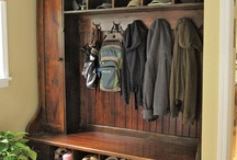 Closet Revamp / by Courtney Nelson