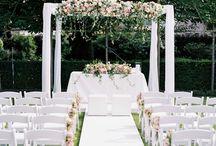 droom bruiloft