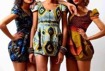 African Short