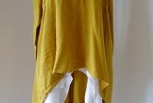 Special Garments. / by Bev Olsen