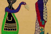 fiber art / La Fiber Art è una corrente artistica sviluppatasi nel corso del XX secolo che si avvale di tecniche e materiali tessili, indaga l'uso di materiali flessibili e fibrosi e, in alcuni casi, si riferisce all'universo di miti e tradizioni che hanno relazione con essi. Fiber art - Wikipedia