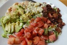 Sensational Salads / by Pizza Today