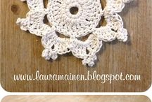 Crochet & Cie