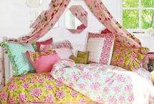 Summer House Inspiration <3