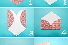 Gift wrapping / Envelopes