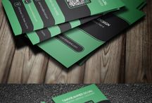 Business Cards / This board will be featuring latest business cards inspiration, tips, trends and freebies.