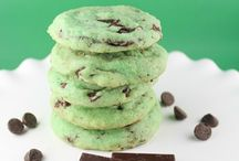 chocholate chips cookies