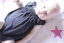 DIY babyklær