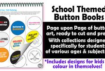 Buttons Go To School