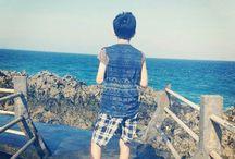 bali / View