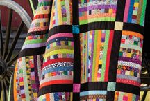 QUILTS SCRAP / by Tammy Vonderschmitt