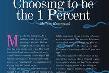 Infertility Awareness / My infertility story