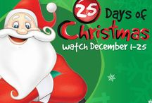 25 Days of Christmas 2015 / by Switched at Birth
