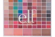 e.l.f. Items I Like / by Lisa Brown