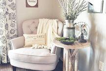 my rest place