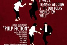 Pulp Fiction<33333