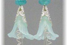 naušnice / earring