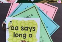 gr r litteracy long vowels sound ideas