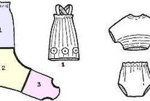dolls clothes from socks