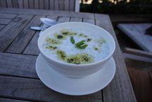 الشوربة التركية / الشوربة التركية turkish soup Çorba
