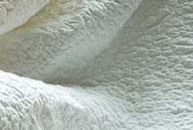 White Quilts