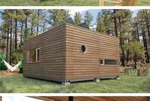 Awesome homes / One day when big i want it all