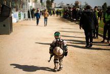 Wider Krieg & Gewalt