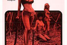 Exploitation Film Posters