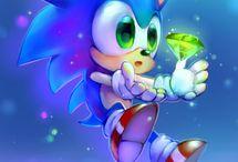 Sonic: Rolling Round Radness!