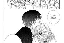 Mangas Shoujo / Mangas de Romance, School life, Comedia, Josei... Imágenes con el link de lectura.