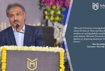 Marwadi University Gujarat