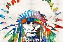 Art / Native American Art