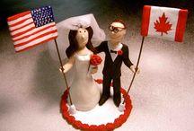 Emma O WEDDING CAKE