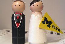Wedding Plans / by RoBug Gnatovich