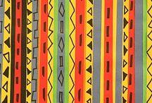 Jazz - African retro