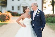 Woodlawn Farm Wedding in Southern Maryland / Southern Maryland Wedding Venues