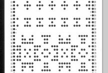 Maskinstrikk / Tips, mønster og ideer til strikkemaskin