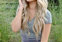 Hair / by Allison Lovett