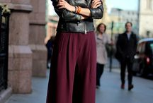 Womens Fall Trends / The best in fall fashion