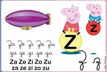 Z 4 formas